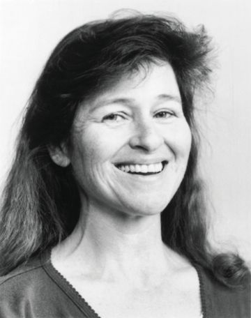 Pat Schories - Courtesy of Pat Schories