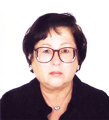 Michele Sobel Spirn - Courtesy of the author