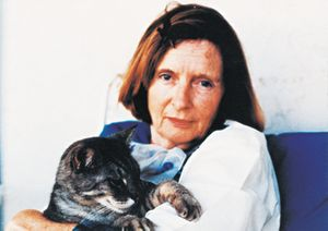 Mary Stolz