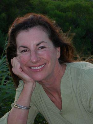 Barbara Siebel Thomas