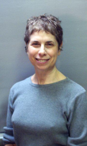 Bari Weissman - Courtesy of Bari Weissman