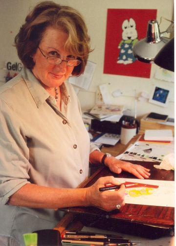 Rosemary Wells - Tim Coffey