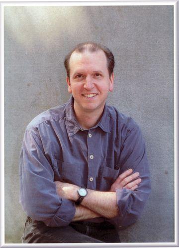 David Wiesner - Peggy Morsch