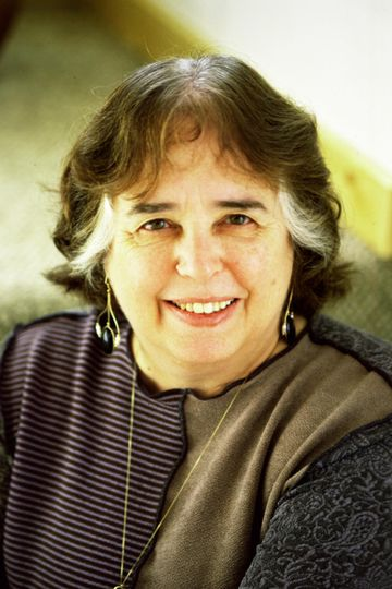 Jane Yolen - © 1999 by Jason Stemple