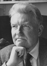 Paul Johnson - Courtesy of the author