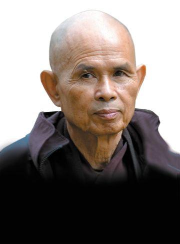 Thich Nhat Hanh - Nan Sao