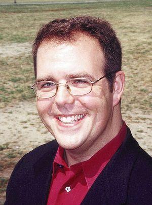 Michael Rex