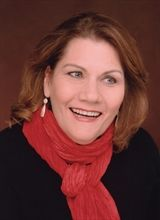 Kathleen Gilles Seidel - Mary Noble Ours