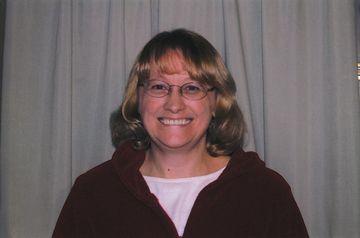Judyann Ackerman Grant - Courtesy of the author