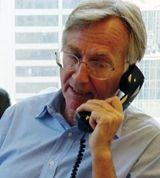 Seymour M. Hersh - Matt Dellinger