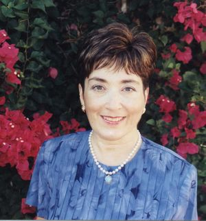 Marisa Montes