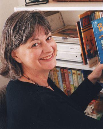 Sharon Phillips Denslow - © Kate Denslow