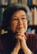 Beverly Cleary - image