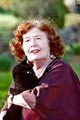 Barbara Mertz