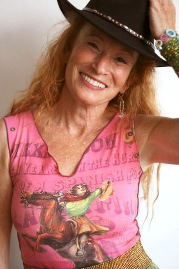 Jane Wattenberg - Photo by Andrea Scher