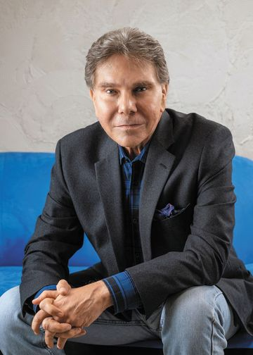 Photo of Robert B. Cialdini, PhD