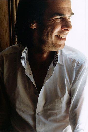 Nick Cave - Cat Stevens
