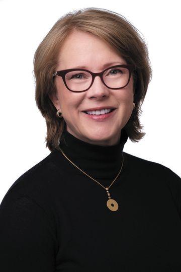Sara G. Forden