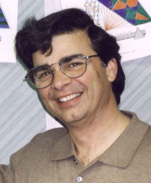 Paul Giganti, Jr. - Courtesy of the author