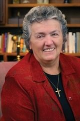 Joan Chittister - Courtesy of the Author