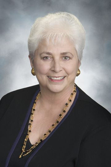 Mary D. Lankford - Photo by Don Rogers