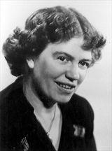 Margaret Mead - image