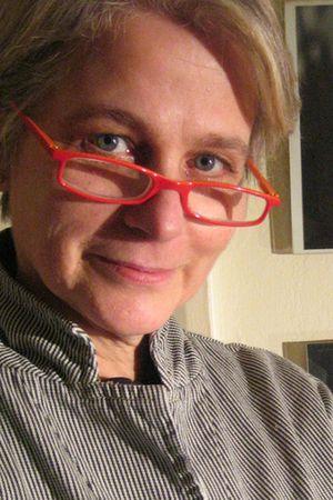 Lucy Micklethwait