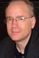 David Morgan - image