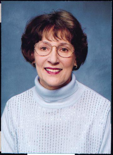 Shirley Neitzel - Richard Johnson