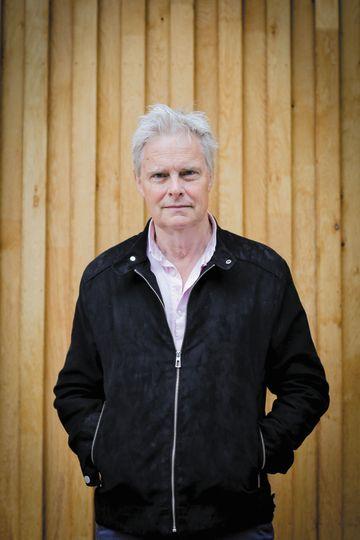 John Preston - Photo by Justine Stoddart