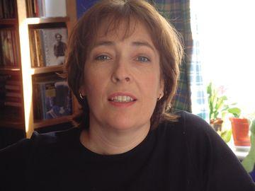 Cathie Felstead - Courtesy of the author