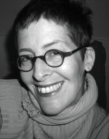 Jill McElmurry - Jill McElmurry (self-portrait)