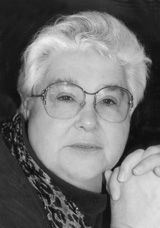 Carol Otis Hurst
