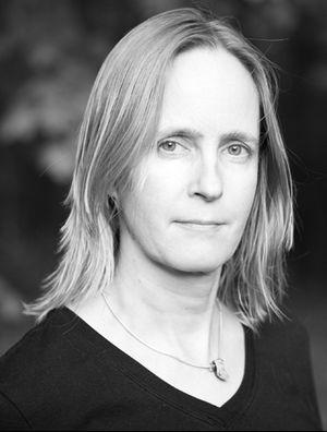 Kathryn Cramer