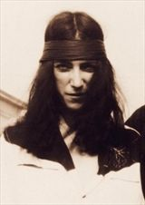 Patti Smith - image