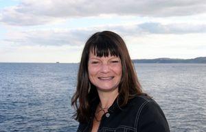 Sue Stainton