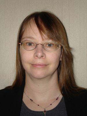 Charlotte Lewis Brown