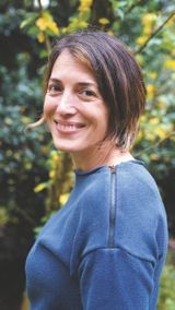 Jodi Lynn Anderson - image