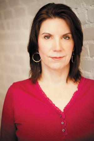 Katherine Tegen