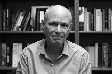 Michael Massing - Vladimir Gurewich