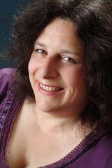 Patricia Finney - image