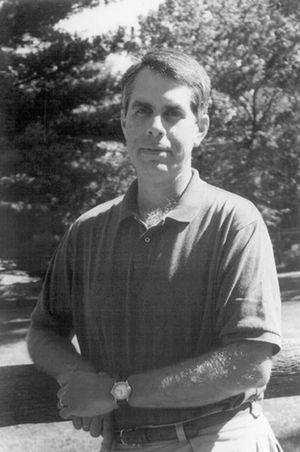 Mike Berenstain