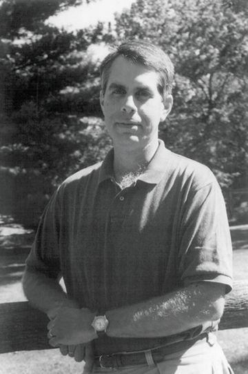Mike Berenstain - Mike Berenstain