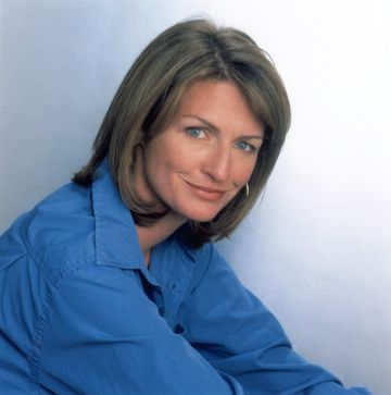 Ann Leary - Courtesy of the Author