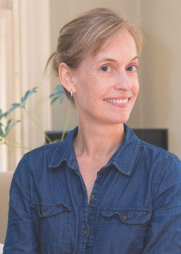 Laura Driscoll