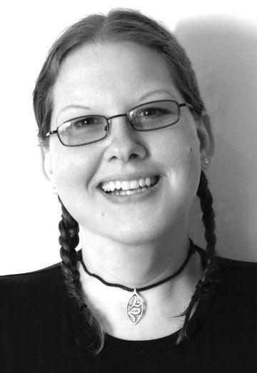Susan Kathleen Hartung - Courtesy of the author