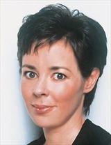 Alice Hogge - Alan Morton