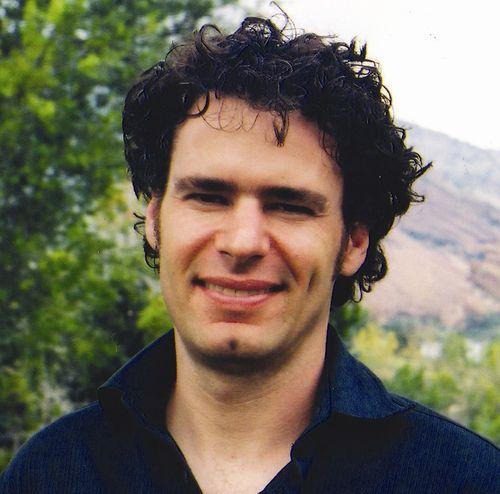 David Gordon - Chaya Gordon