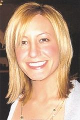 Karyn Bosnak - courtesy of the author