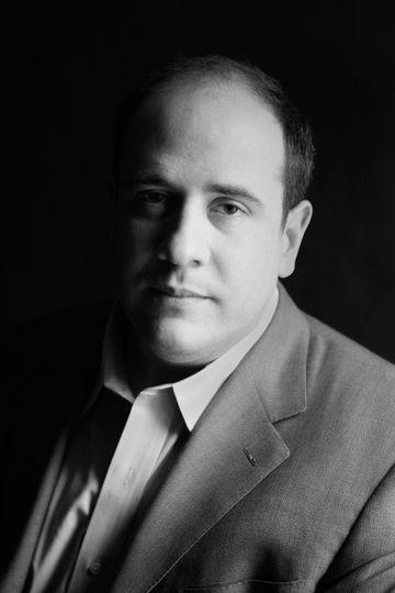 Jeff Sharlet - Photo by Greg Martin